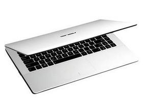 华硕x503笔记本一键u盘启动bios设置操作教程
